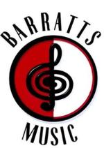 Barratts Music