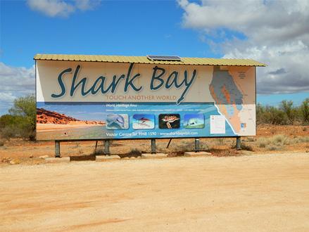 Shire of Shark Bay
