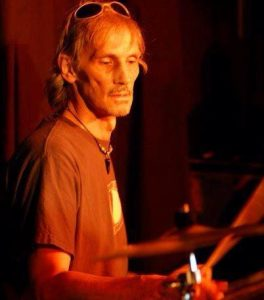 Legendary Melbourne drummer, Keith Elliot – aka Bones, has played with many of the best in the business including Russell Morris, Mike Rudd, Mick Pealing and many others.