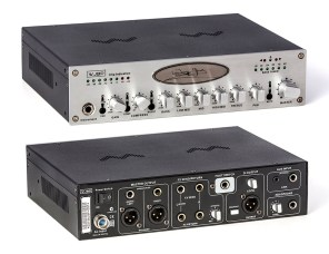 WJBP Stereo Valve Bass Pre-Amp All frequencies respond in the exact areas we need them. Basically 1 tone control set for each string in the prominent attack areas. Incredible separation between EQ points. sales@waynejonesaudio.com