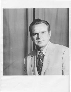 Walter Hedgepeth