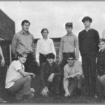 1971 Underclassmen
