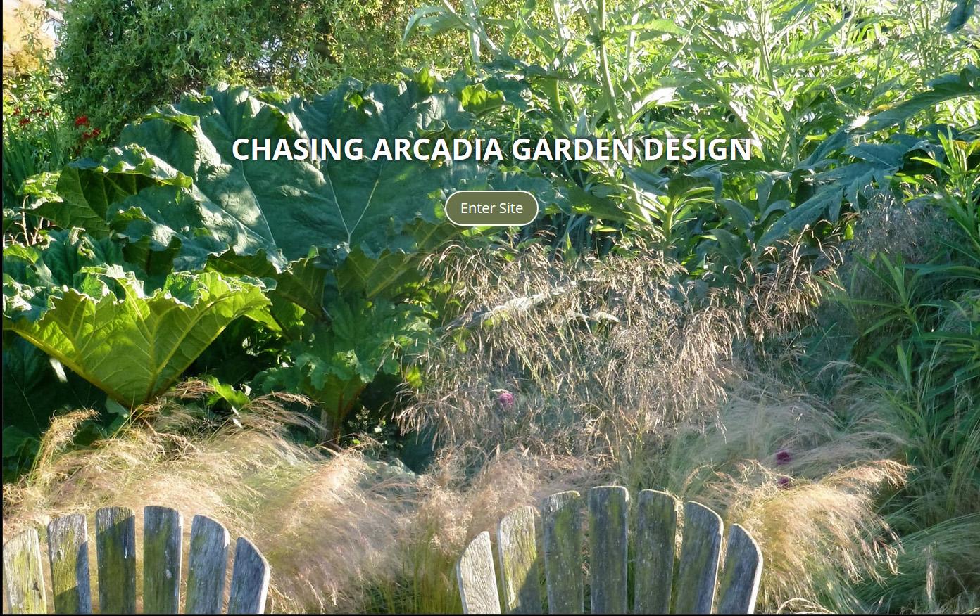 Chasing Arcadia Garden Design on Arcadia Backyard Designs id=27897