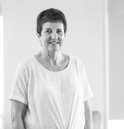 Lorraine Densem