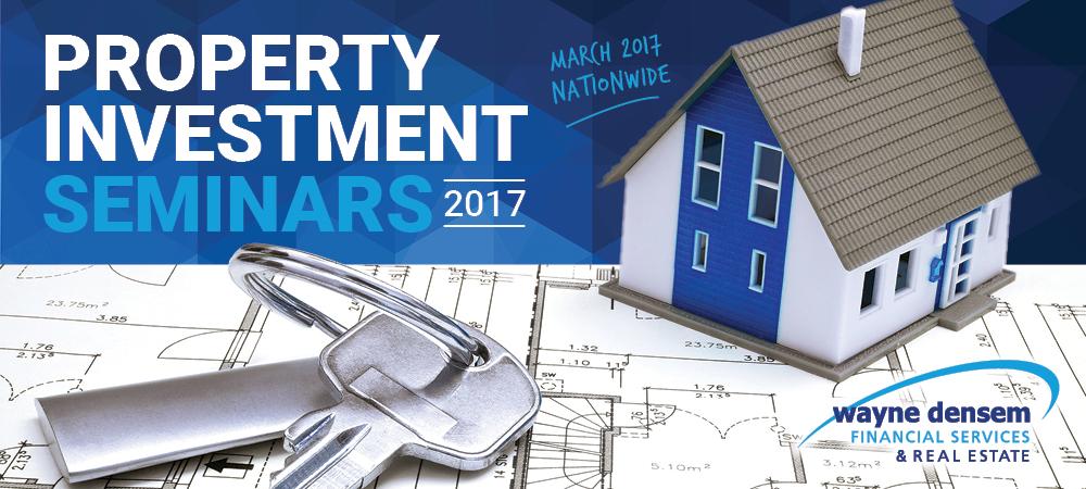 Wd Investment Property Seminars Blog Image Dec16