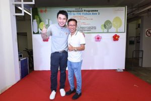 Event Hosting For Nee Soon Central Zone 4 RC Home Improvement Programme