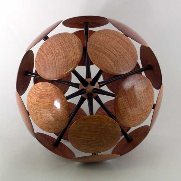 Welcome to Woodturning by Wayne Hall