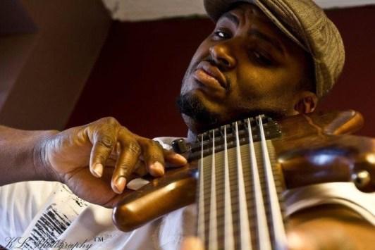 G. Body bass player