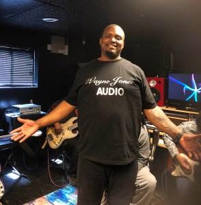 Garrett Body welcoming to GBody Sound Lab