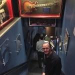 Les Paul's Iridium Club with Paul Adamy