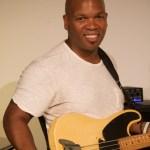 Mark Peterson, bass player, musical director, world class bassist, composer and arranger.