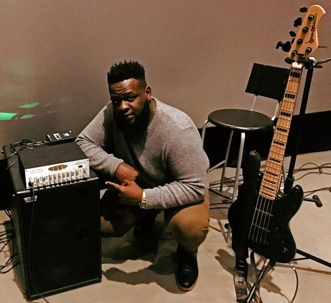 Paul Charles has a highly established career as a bassist, music director, arranger, director and bass teacher