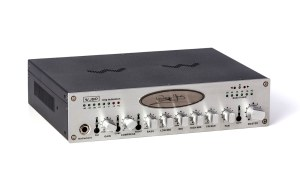 WJBP Stereo Bass Pre-Amp