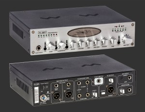WJBP Stereo Valve Bass Pre-Amp All frequencies respond in the exact areas we need them. Basically 1 tone control set for each string in the prominent attack areas. Incredible separation between EQ points.