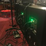 Wayne Jones AUDIO bass guitar rigs (rear shot)