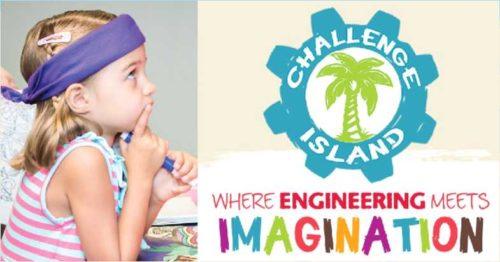 Challenge Island Engineering Afterschool Program