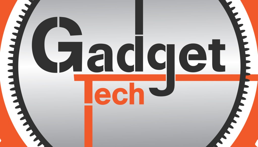 Logo design and branding for Gadget Tech