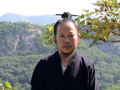Mountain priest
