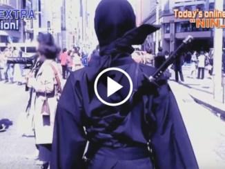Tokyo Extra Ninja