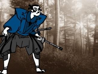 Ninja Martial Arts (Samurai)