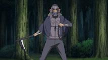 Hanzo from Naruto
