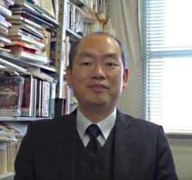 Professor Yuushi Yamada of Mie University