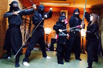 entry-level-ninja-experience-tour-in-tokyo-207951