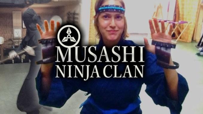 Musashi Clan Ninja Experience with Valerie