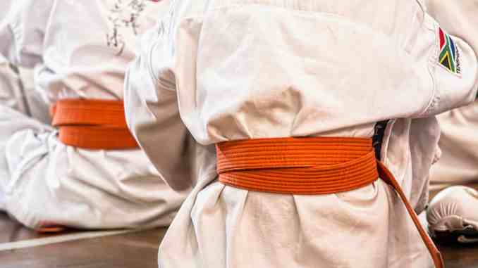 How long does it take to learn a martial art? - Beginner Level