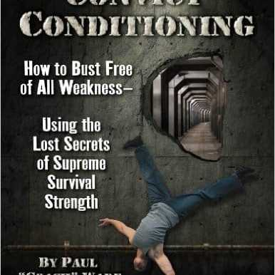 Convict Conditioning – Kindle version