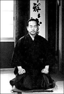 Nakayama Masatoshi