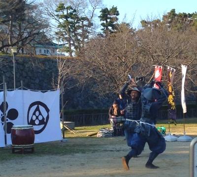 Samurai Show - Infantry Soldiers