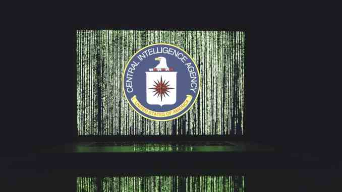 Encrypt Your Private Files with a method used by the CIA [FREE]
