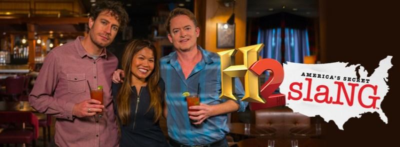 Americas Secret Slang with Zach Selwyn and guest  Jenn Wong