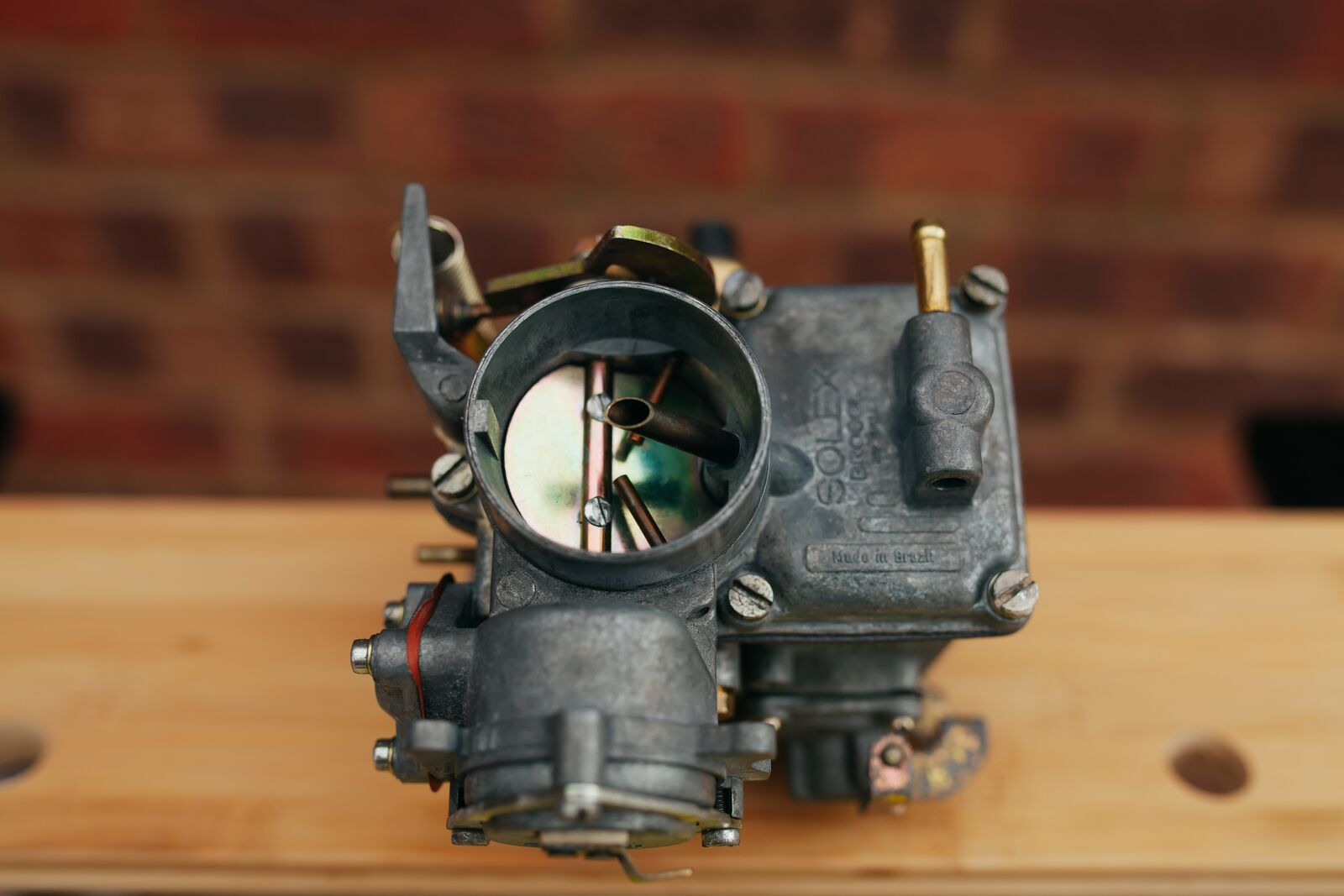 How to safeguard your Aircooled VW against engine fires - wayoutwestie