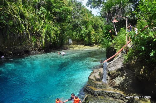 Enchanted River 4