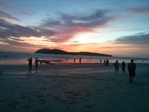 image Langkawi Beach