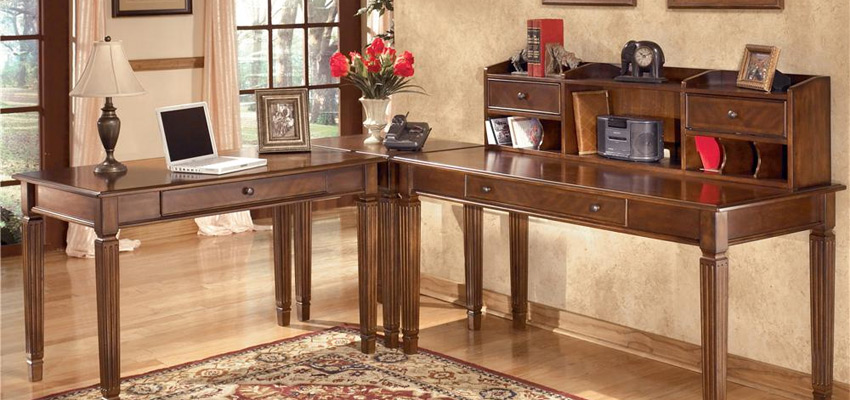 Home Office Furniture   Wayside Furniture   Akron  Cleveland  Canton     Home Office Furniture