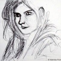 croquis-portrait-femme1