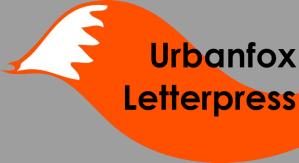 Visit Urbanfox Letterpress on Instagram