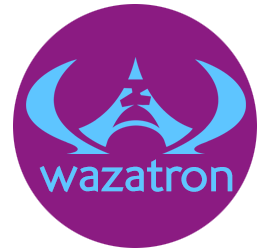 Wazatron Website