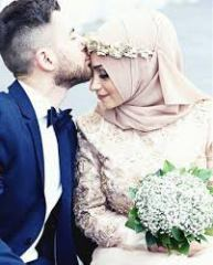 Rohani amal for love between husband and wife