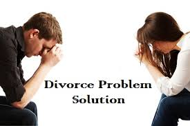 divorce problem solution