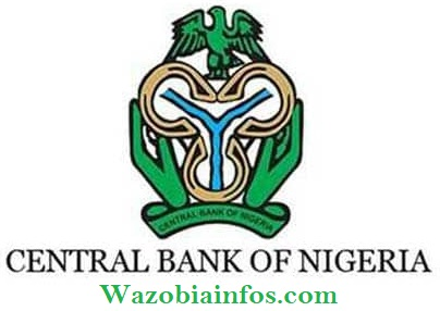Central Bank of Nigeria (CBN) Recruitment 2020
