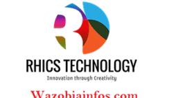 Social Media Executive at Rhics Technology