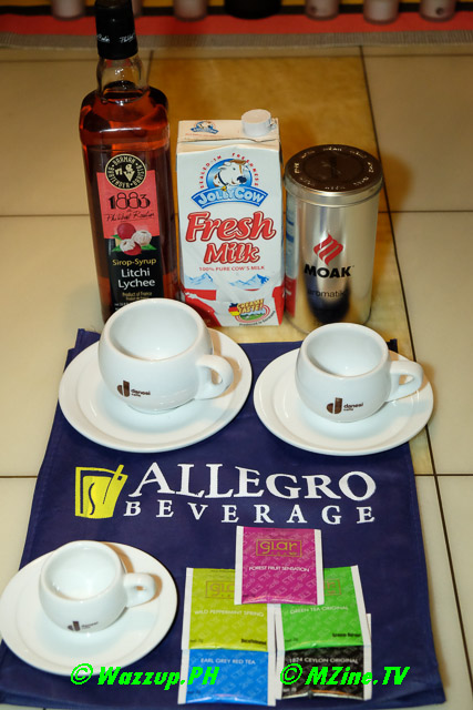 Gift Pack from Allegro Beverage Corporation