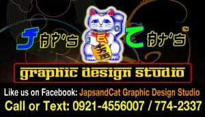 japsandcat logo