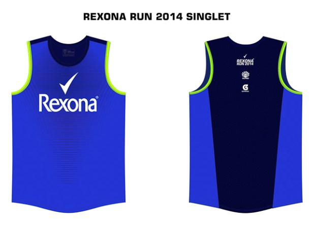 rexona run 2014 run to your beat registration map 5k 10k 21k--5
