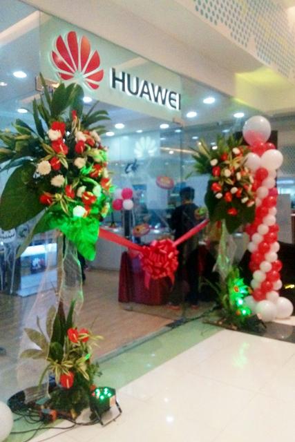Huawei-SMFairview