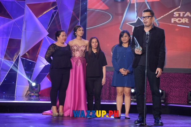 Ikaw Lamang - Winner Best Primetime Drama Series - PMPC Star Awards for TV-1103